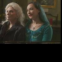The Wall Street Journal Premieres Duet &  Video Interview w/ Rachael Sage and Judy Collins