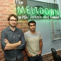 Comedy Central Premieres New Series THE MELTDOWN WITH JONAH AND KUMAIL Today