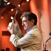 Art Stars Shine at Awards Gala
