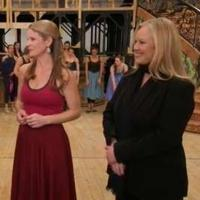 New Video Preview & Interview With Kelli O'Hara & Susan Stroman For THE MERRY WIDOW At The Met