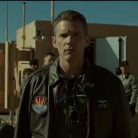 VIDEO: First Look - Ethan Hawke Stars in New Dramatic Thriller GOOD KILL