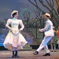 BWW Reviews: MARY POPPINS Soars at Ogunquit