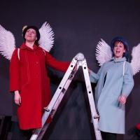 Photo Coverage: First Look at Gina Handy and Andrea Morales in Magnolia Theatre Company's Debut Production of PARALLEL LIVES