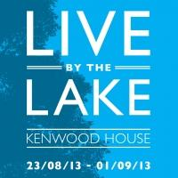 Suede, Keane, Michael Ball and More Set for LIVE BY THE LAKE at Kenwood House, Aug 2013