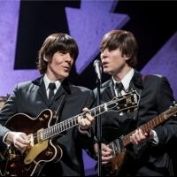 BWW TV: The Beatles Are Back on Broadway! Watch Highlights from LET IT BE