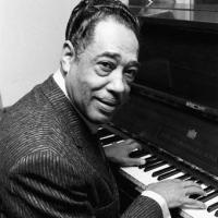 Mercedes Ellington Celebrates Duke Ellington's 116th Birthday at Ellington Statue Today