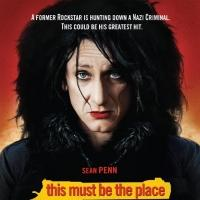 THIS MUST BE THE PLACE, Starring Sean Penn Now Available on Blu-Ray/DVD