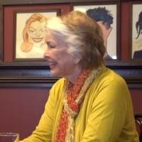 BWW TV: BACKSTAGE WITH RICHARD RIDGE- PICNIC's Ellen Burstyn on What Acting Means to Her, Critically Acclaimed Roles & More!