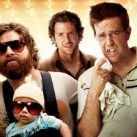THE HANGOVER & More Part of Warner Bros' 20 Film Comedy DVD Collection, Available Today