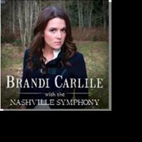 Brandi Carlile, The Music of Pink Floyd Set for Nashville Symphony
