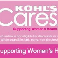Kohl's Donates $1.7 Million to Support the Fight Against Breast Cancer