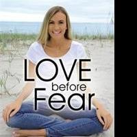 Emily Aube Pens New Book Teaching 'Love Before Fear'