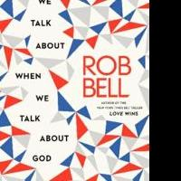 HarperOne Presents an Evening with Rob Bell