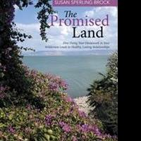 Susan Sperling Brock Guides Readers to THE PROMISED LAND in New Book