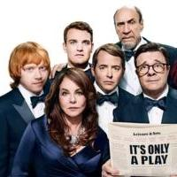 All-Star Broadway Revival of IT'S ONLY A PLAY Recoups Investment!
