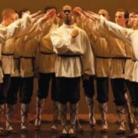 Juilliard Dance Announces 2013-2014 Season