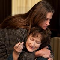 Harvey Weinstein Confident in AUGUST: OSAGE COUNTY's Oscar Chances, Release Shift Due to Crowded Christmas Day