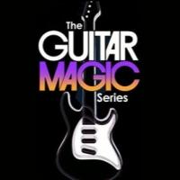 ArtsRock Rounds Out Spring 2014 Season with Guitar Magic Series at Nyack Library Tonight