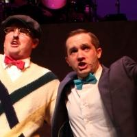 BWW Reviews: A.C.T. Stages an Exuberant, Crowd-Pleasing HOW TO SUCCEED
