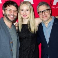 Photo Coverage: Atlantic Theater Company Celebrates Opening Night of I'M GONNA PRAY FOR YOU SO HARD