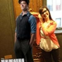 NEWSIES Releases Photo Booth App