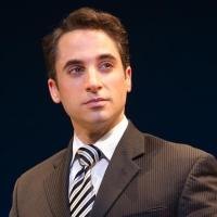 Joseph Leo Bwarie and Nick Cosgrove Assume Role of 'Frankie Valli' in Broadway's JERSEY BOYS Tonight