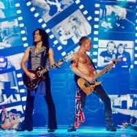"""""""Def Leppard Viva! Hysteria Concert"""" to Rock Cinemas This Fall"""