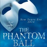 XL Nightclub to Toast THE PHANTOM OF THE OPERA on New Year's Eve