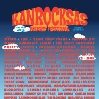 KANROCKSAS Announces Complete Talent Line-Up