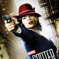 New Poster Art Revealed for ABC's MARVEL'S AGENT CARTER