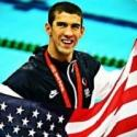 Michael Phelps Set for Fifth Season of THE HANEY PROJECT, Premiering 2/25