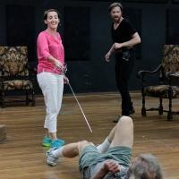 BWW Interview:  AEDIN MOLONEY  in 'The Alchemist' at The Shakespeare Theatre of NJ