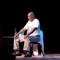 Bill Cosby Returns to the Treasure Island Theatre Tonight