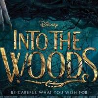 INTO THE WOODS Movie Vocal Selections Available Today