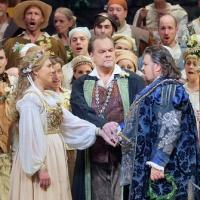 BWW Reviews: No Gods but Plenty of Masters in DIE MEISTERSINGER at the Met