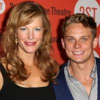 Photo Coverage: Inside the SEX WITH STRANGERS After Party with Show Stars Anna Gunn, Billy Magnussen & More