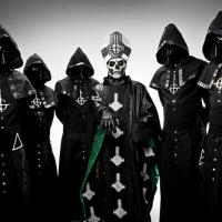 GHOST B.C. Reveal Music Video for 'Year Zero'