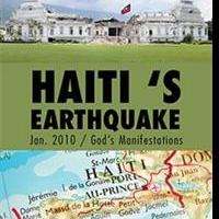 Rony Michel Joseph Releases Memoir on 2010 Haiti Earthquake