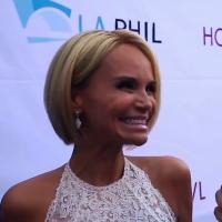 BWW TV EXCLUSIVE: At the Hollywood Bowl Hall of Fame with Kristin Chenoweth, the Go-Go's and Pink Martini!