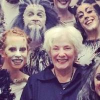 UPDATED! Betty Buckley Attends West End CATS, Shares Photo & Candidly Comments, 'I Started To Cry'