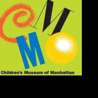 Tap Dance Series at Children's Museum of Manhattan Kicks Off Today