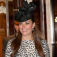 Fashion Photo of the Day 6/14/13 - Catherine Duchess of Cambridge