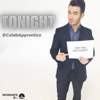 NBC's CELEBRITY APPRENTICE Tops Last Season's Debut by +24%