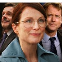 THE ENGLISH TEACHER Among Cinedigm's New April Releases