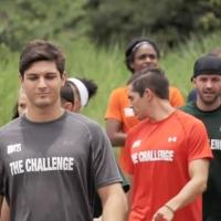 Sneak Peek - MTV's New Season of THE CHALLENGE BATTLE OF THE EXES II, Premiering 1/6