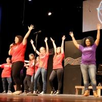 BWW News: Stages St. Louis and The Centene Inclusion Project's ROCKIN' THROUGH THE YEARS at Holt High School