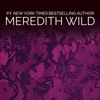 Meredith Wild's HARD LIMIT Hits #1 on New York Times Book Review