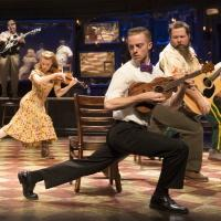 BWW Reviews: ONCE Awes in Sacramento