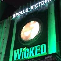 WICKED UK Celebrates 6 Million Theatregoers To Date