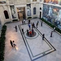 Detroit Institute of Arts Meets $100 Million Fundraising Goal